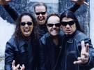 Metallica ya han comenzado a componer su nuevo disco