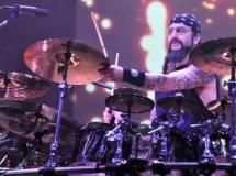 Mike Portnoy y las posibilidades de volver a Dream Theater