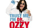 Ozzy Osbourne promociona su libro de consejos para una vida más sana