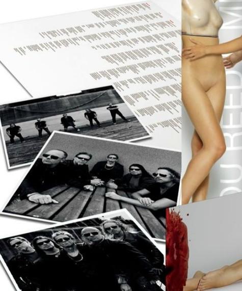 Lou Reed y Metallica comentan el sonido de su disco en común