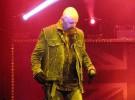 Rob Halford, comentarios sobre su accidente y sobre Judas Priest