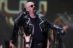 Halford rememora el juicio por el suicidio de dos fans de Judas Priest