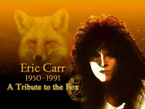 Los herederos de Eric Carr exige la retirada de la demanda contra Kiss