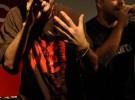 Isaac Jompy Bajo Mínimos directo FNAC Francisco Reina rap