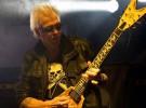 Michael Schenker recuerda su abandono de Scorpions