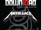 Metallica, confirmados para el Download 2012