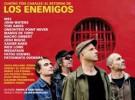 Los Enemigos, portada de Rock de Lux