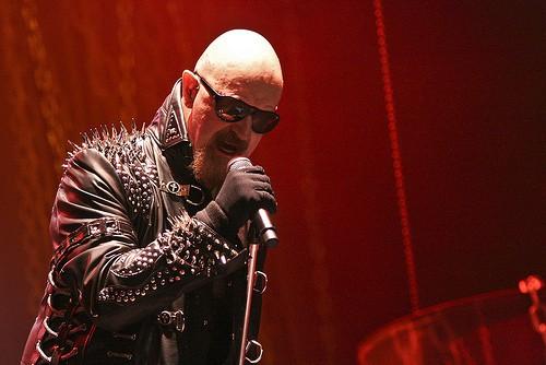 Rob Halford, galardonado con el premio Lemmy de Loudwire