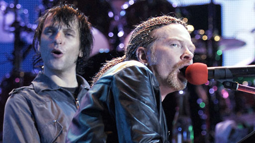 Tommy Stinson, Guns n' Roses, comentarios sobre el futuro del grupo  Tommystinson