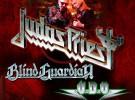 Judas Priest, gira en mayo con Blind Guardian y U.D.O.