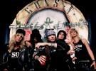 Guns N´ Roses entrarán en el Rock and Roll Hall of Fame
