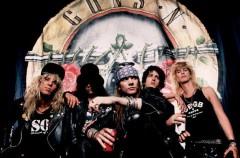 Guns n' Roses, fuertes rumores de reunión para el Soundwave australiano