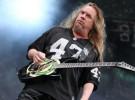 Jeff Hanneman, Slayer, jugando con la muerte