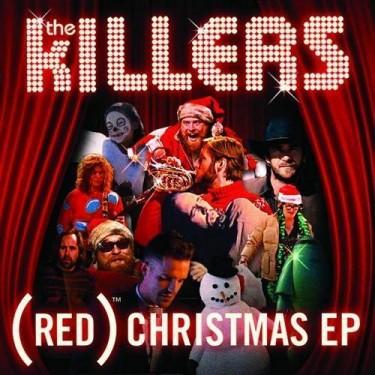 The Killers editan su single de Navidad
