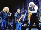 Led Zeppelin no se reunirán para los Juegos Olímpicos de Londres