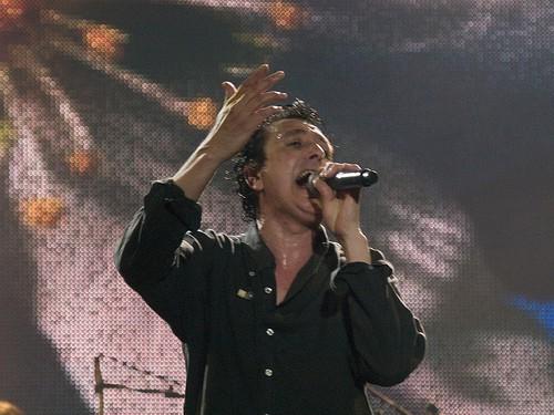Manolo García, primeras fechas de su gira 2012