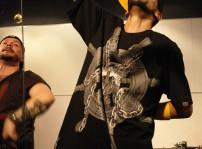 Nerviozzo Locus directo FNAC Duo Kie