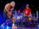 Red Hot Chili Peppers, Lenny Kravitz y Maná, entre otros, al Rock in Rio Madrid 2012