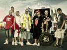 Crítica del DVD 'La gira en sucio' de SFDK