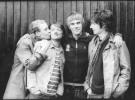 The Stone Roses firman nuevos contratos discográficos