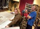 Bob Rock elogia «Lulu» de Metallica y Lou Reed