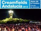 Creamfields Andalucia 2012, a la venta los abonos para el festival