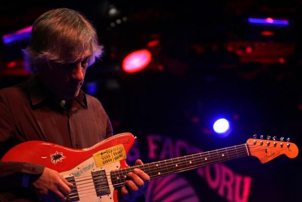 Lee Ranaldo, de Sonic Youth, optimista sobre el regreso del grupo