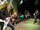 Metallica, imágenes de la gira del 30 aniversario y tema inédito