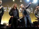 Metallica, gira en 2012 por los problemas del euro