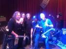 Metallica terminan sus conciertos de aniversario