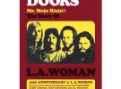 """Mr Mojo Risin: The Story of L.A. Woman"", nuevo DVD de The Doors"