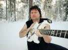 Timo Tolkki y el final de su carrera como guitarrista