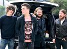 Arctic Monkeys favoritos en las nominaciones de los NME Awards 2012