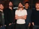 Foo Fighters terminan de componer su nuevo disco