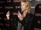 Duff McKagan, doce normas para su tour bus