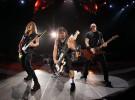 Metallica preparan una película en 3D