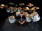 Sully Erna, de Godsmack,: «Neil Peart ha dejado de tocar la batería para siempre»