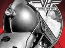 Van Halen, todos los detalles de «A different kind of truth»