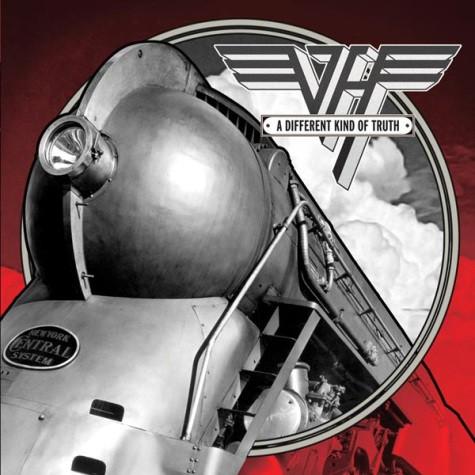 """Van Halen, todos los detalles de """"A different kind of truth"""""""
