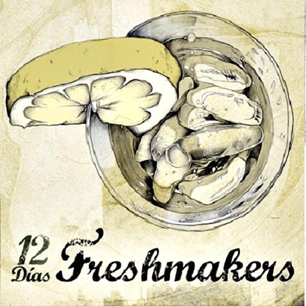 12 días Freshmakers portada
