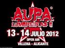 Aúpa Lumbreiras!! 2012: Lendakaris Muertos, Narco, Boikot, Gatillazo, Manolo Kabezabolo y 28 más