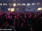 Crónica de la fiesta de presentación del Aúpa Lumbreiras!! 2012 (parte I)