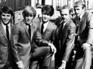 The Beach Boys se reunirán en la ceremonia de los Grammy