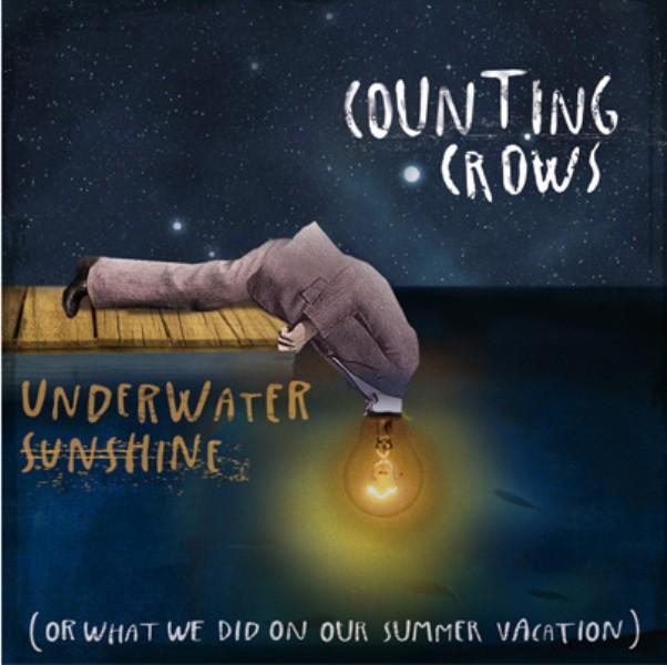 Counting Crows, nuevo disco en abril