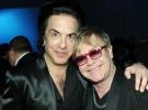 Elton John reúne en su fiesta tras los Oscars a lo mejor de la música