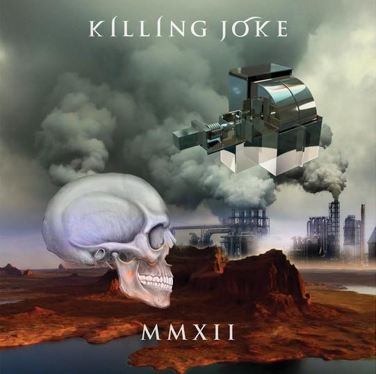 Killing Joke editarán su nuevo disco en abril