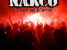 Narco editan «La rave del infierno»