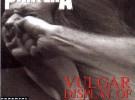 Pantera, edición de lujo de «Vulgar display of power» en mayo