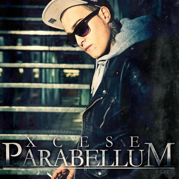 Xcese Parabellum portada