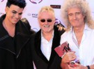 Adam Lambert quiere grabar con Queen